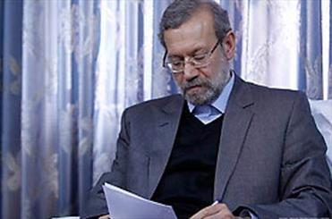 رئيس مجلس الشورى الاسلامي يدين الاعمال الارهابية في الكويت وتونس