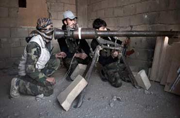 موفقیت بزرگ بشار اسد و سرخوردگی روز افزون مخالفان