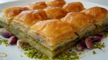 شیرینی های چندصد ساله ایرانی/عکس
