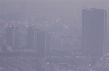 ایران سومین کشور آلوده هوا / رتبه پنجم در داشتن خطرناکترین جادههای جهان