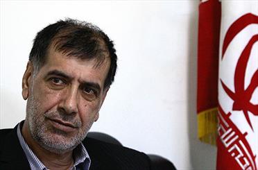 باهنر در مشهد رسما اعلام کاندیداتوری کرد