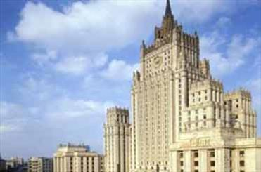 حمایت مجدد مسکو از راه حل سیاسی و گفتگو در سوریه