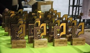 نفرات برتر ششمین جشنواره مطبوعات و خبرگزاریهای آذربایجان غربی معرفی شدند