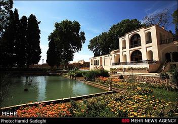 باغ شاهزاده در خطر خروج از فهرست آثار جهانی/ باغ موزه به مرکز اقامتی و پذیرایی تبدیل شد