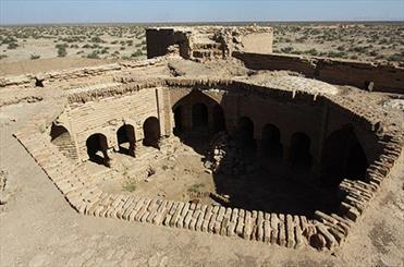 قم؛ زادگاه مادر کاروانسراهای ایران