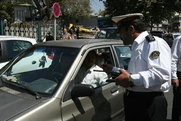 کمبود پارکینگ در زنجان باعث ایجاد ترافیک شدید در شهر شده است