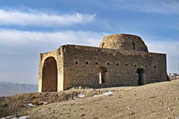 آشنایی با معبد اسپاخو/ کهن ترین بنای دوره ساسانی در خراسان شمالی