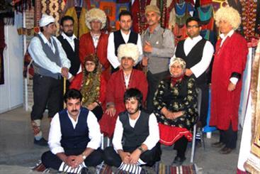 استان البرز کانون تمرکز لهجه ها و گویش ها از سراسر کشور