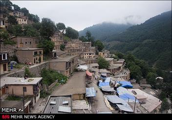 خلخال دارای 50 درصد روستاهای هدف گردشگری استان اردبیل است