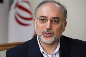 علیاکبر صالحی معاون رئیس جمهور و رئیس سازمان انرژی اتمی شد