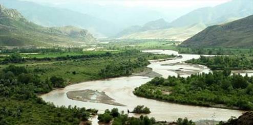 ضرورت تخصیص حق آبه قزل اوزون/ کمبود آب در دشت اردبیل