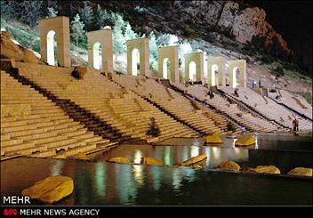 قامت شیراز نشانی از شهر 1400 ساله ندارد/ معماری شهر با تاریخ بیگانه است