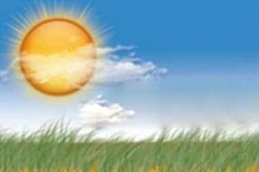 ثبت دمای ۳۰ درجه در ۴ شهر مازندران