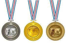 مدال و جوایز مسابقات جهانی کشتی پهلوانی توزیع شد/ جام اخلاق به فردین معصومی رسید
