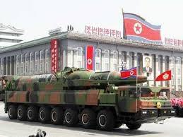 مصادر استخباراتية: صواريخ كوريا الشمالية قد تصل الولايات المتحدة العام الجاري