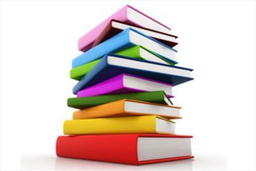 طرح ادبیات کتاب مطالعه کتابخوانی