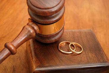 یک طلاق به ازای هر 2.9 ازدواج در تهران/ افزایش 13 درصدی طلاق در شهرها