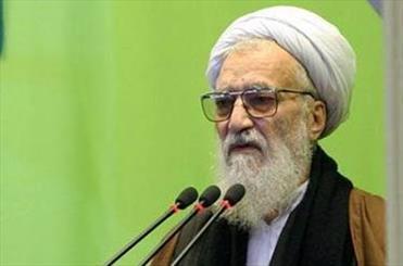 روحانی به حق شایسته ریاست جمهوری است/ وزیران نخبه و امتحان پس داده انتخاب شوند