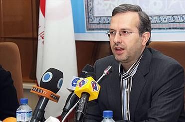 الهلال الاحمر الايراني يدرس امكانية بناء مركز في جيبوتي لاغاثة اليمنيين