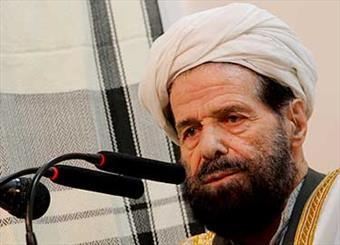 امام جمعه سنندج دار فاني را وداع گفت