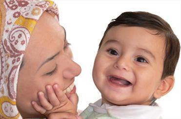 جایگاه فرزند در خانواده اسلامی/ کودک امانت و لطف الهی است