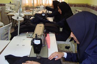 450 نفر در زاگرس پوش بروجرد مشغول به کار هستند
