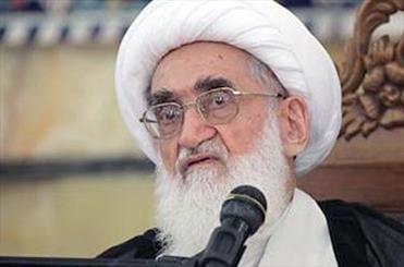 از کاندیدایی حمایت نمیکنیم/ 24 خرداد توطئه دشمنان نقش بر آب میشود