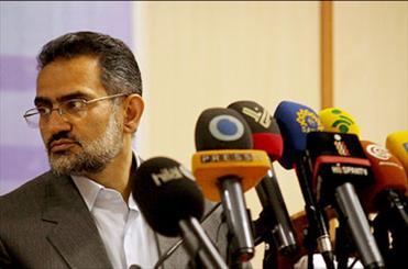 توضیح وزیر ارشاد درباره حضور در همایش جلیلی/ برای کارهای کوچک از احمدینژاد اجازه نمیگیرم