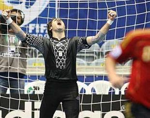 توافق اولیه نظری با تیم روسی برای بازگشت به لیگ فوتسال ایران
