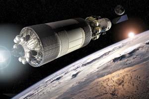 طراحی سفینه فضایی با وزن 300 کیلو/ ایران به مدار زمین سفر میکند