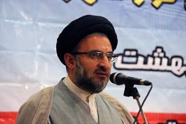 پیام انقلاب اسلامی ایران بدون مرز است و تمام جهان را فرا می گیرد