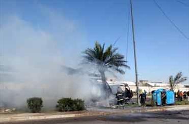 کشته  و زخمی شدن 100 نفر در انفجارهای تروریستی عراق