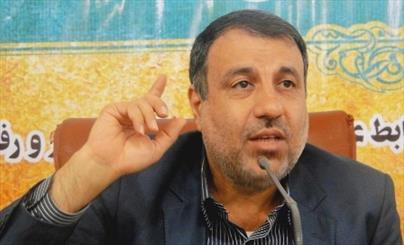 سید خلف موسوی تعاون کار خوزستان