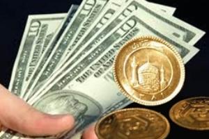 جدول قیمت سکه و ارز در چهارشنبه/ دلار 3320 تومان شد