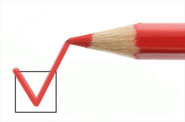 مشارکت 67 درصدی مردم/ هنوز نیمی از مردم کاندیدای خود را انتخاب نکرده اند