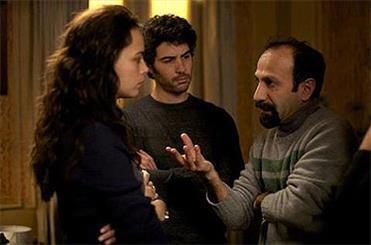 Farhadi's 'The Past' on 40 best films of the millennium list