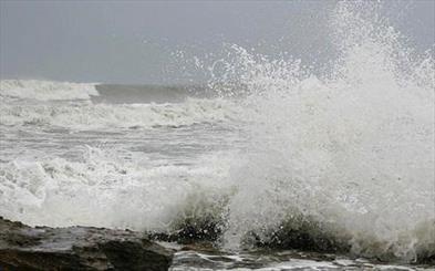 هشدار سازمان هواشناسی به شناورها برای تردد در دریای عمان