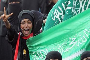 سعودیہ نے خواتین کو بیرون ملک سفر کی اجازت دیدی