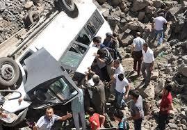 مدارس امكانات سرمايشي براي استفاده مسافران ندارد/كاهش 17 درصدي تصادفات در استان همدان