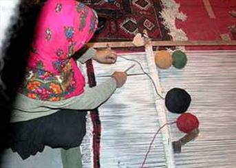 فعالیت 40 هزار نفر در بخش صنایع دستی استان بوشهر