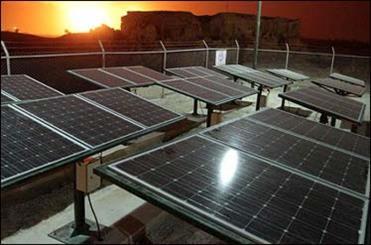 تولید برق از زمین در طالقان/ تولید انرژی از زیست توده در شیراز و مشهد