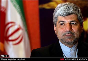 گسترش روابط ایران با آمریکای لاتین در اولویت باشد