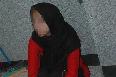 قتل پدر برای ازدواج با پسر مورد علاقه
