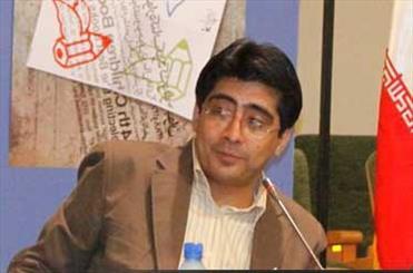 شهرام شفیعی
