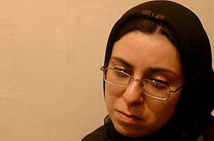 عروس سیاه بخت بعد از 13 سال از زندان آزاد شد