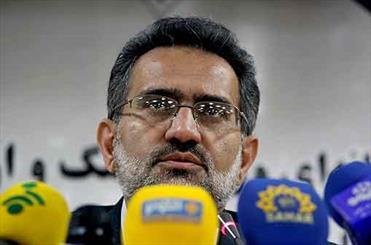 درخواست حسینی برای نظارت جدی بر ورود خبرنگاران خارجی/«صراط» مسدود شد