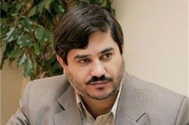 محسن پرویز نویسنده و سخنگوی انجمن قلم ایران