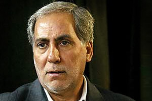 استاندار آذربايجان غربی درگذشت علی اکبر آقایی را تسلیت گفت