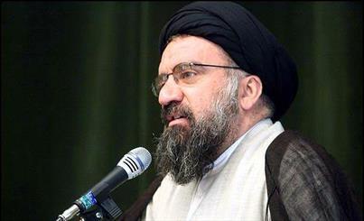دنیا نظاره گر وضعیت ایران پس از فتنه 88 است/ گاهی انتقادها اصل نظام و اصول را زیر سوال می برد