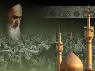 ۱۴ و ۱۵ خرداد؛ یادآور سوگ امت اسلامی و یومالله جوشش غیرت ایرانی